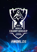 RIOT games world championships